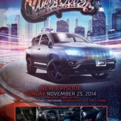 West Coast Customs Promo Flyer #2