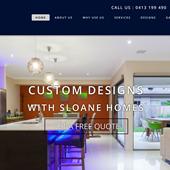 Sloane Homes